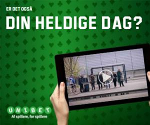 No deposit bonus Denmark
