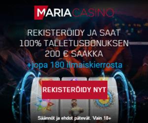 Online Casino Finland - Best Finland Casinos Online 2018