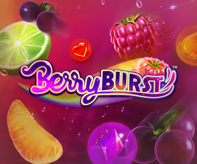 BerryBurst Slot Review