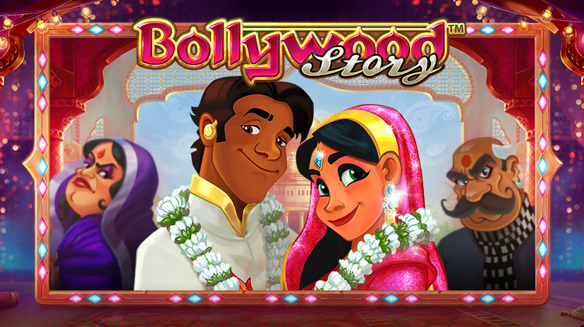 Bollywood Slot Review