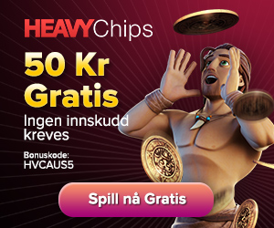 netent no deposit bonus Norway