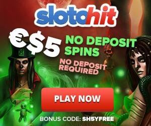 Slotohit Casino Review