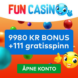 netent no deposit bonus Norge