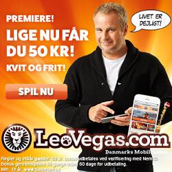 Onlinecasino Bonus Denmark