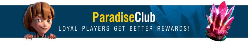 ParadiseWin Casino Review