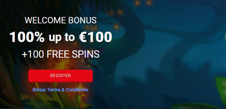 Megaslot Casino Bewertung