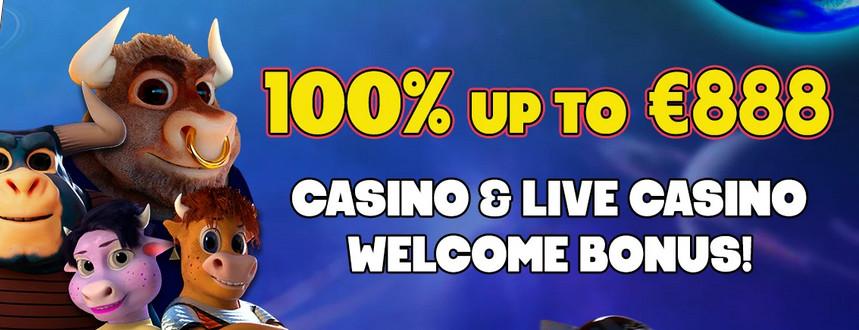 Lucky Bull Casino