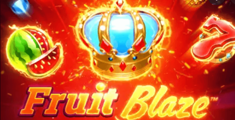 Fruit Blaze Slot